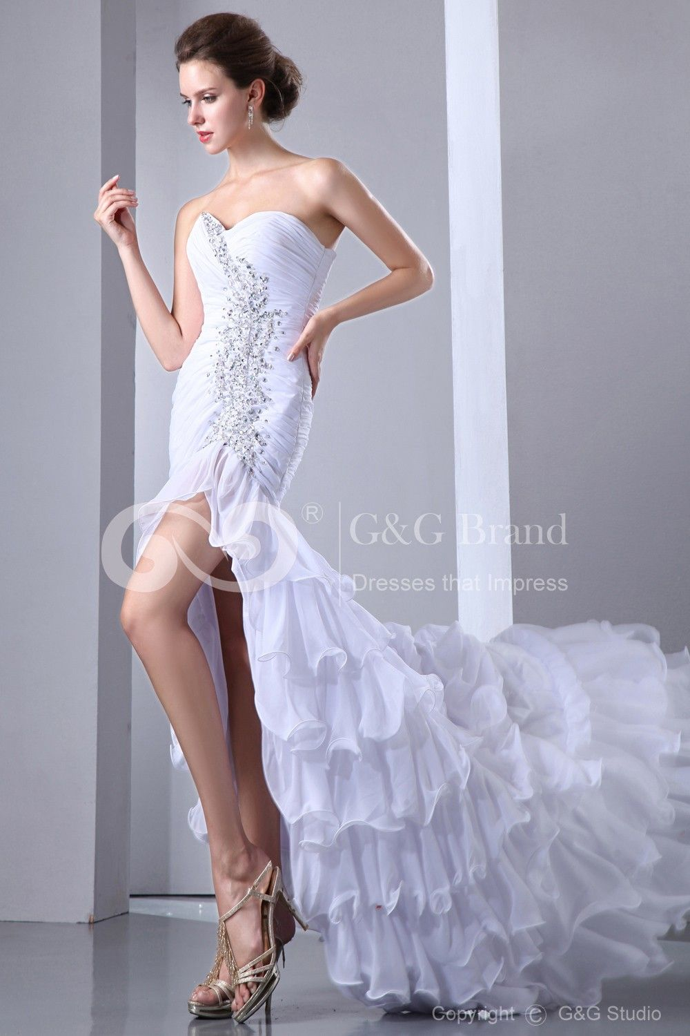 1000  images about SEXY weddingdresses on Pinterest - Sexy- Sexy ...