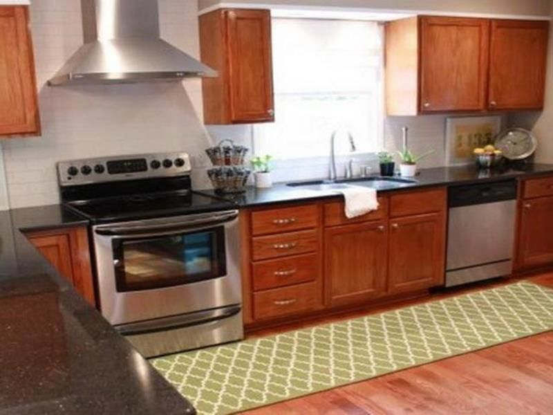 Exceptionnel 27 Perfect Kitchen Area Rugs For Hardwood Floors
