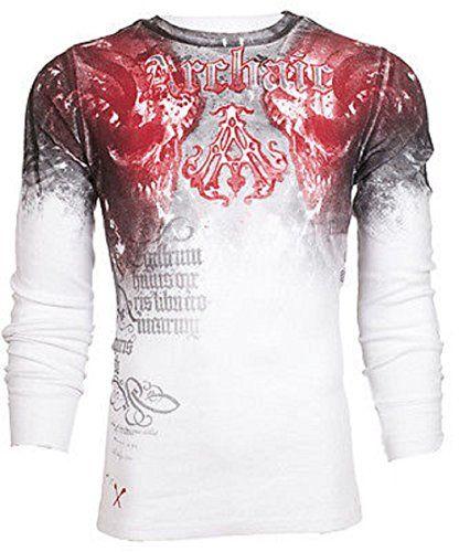 39c23735 Amazon.com: affliction shirts men: Clothing & Accessories ...