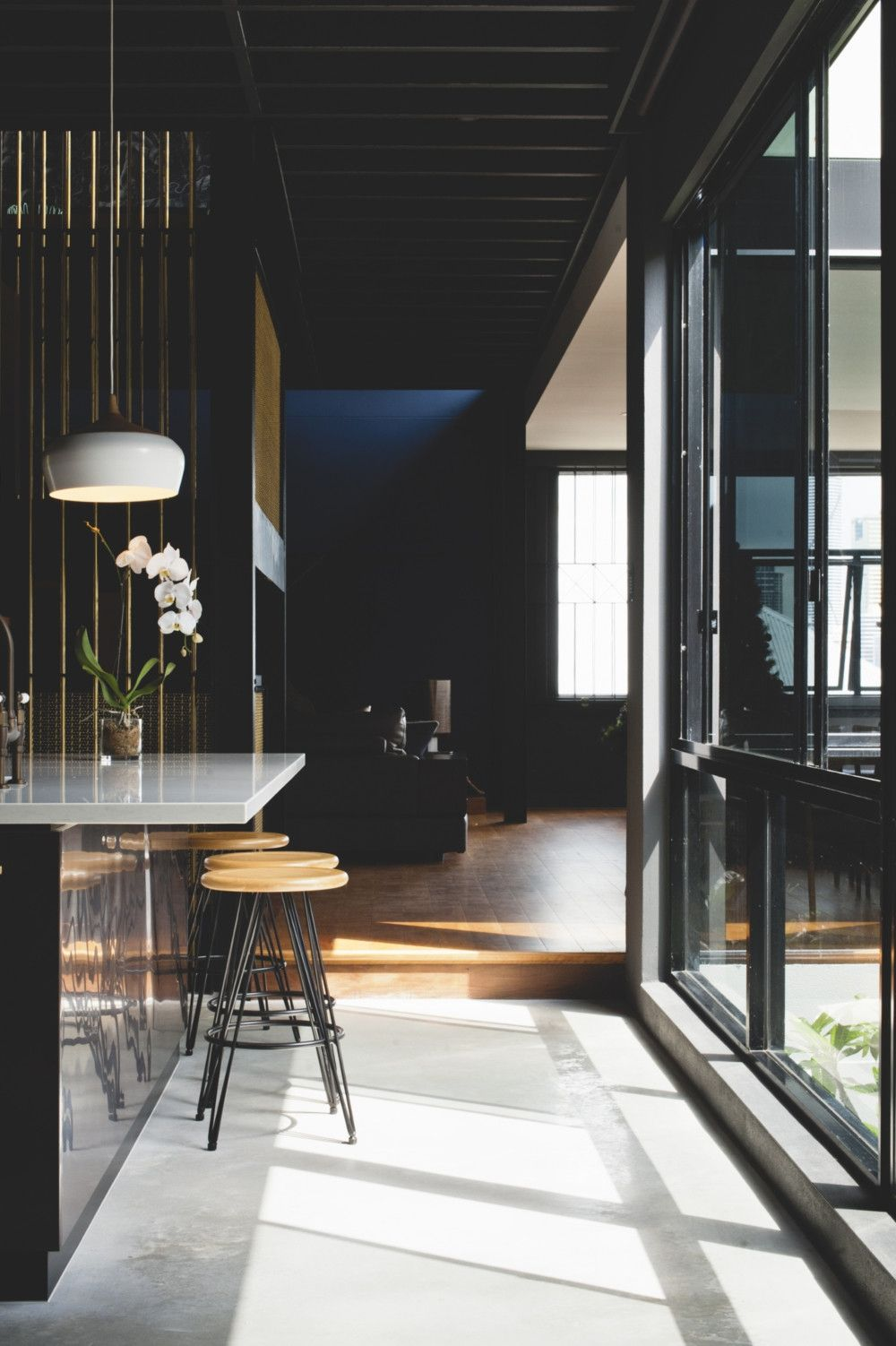 See The Australian Interior Design Awards Residential Finalists Here