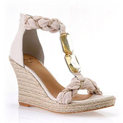 zapatos para una boda en la playa ~ conexiÓn femenina | love it