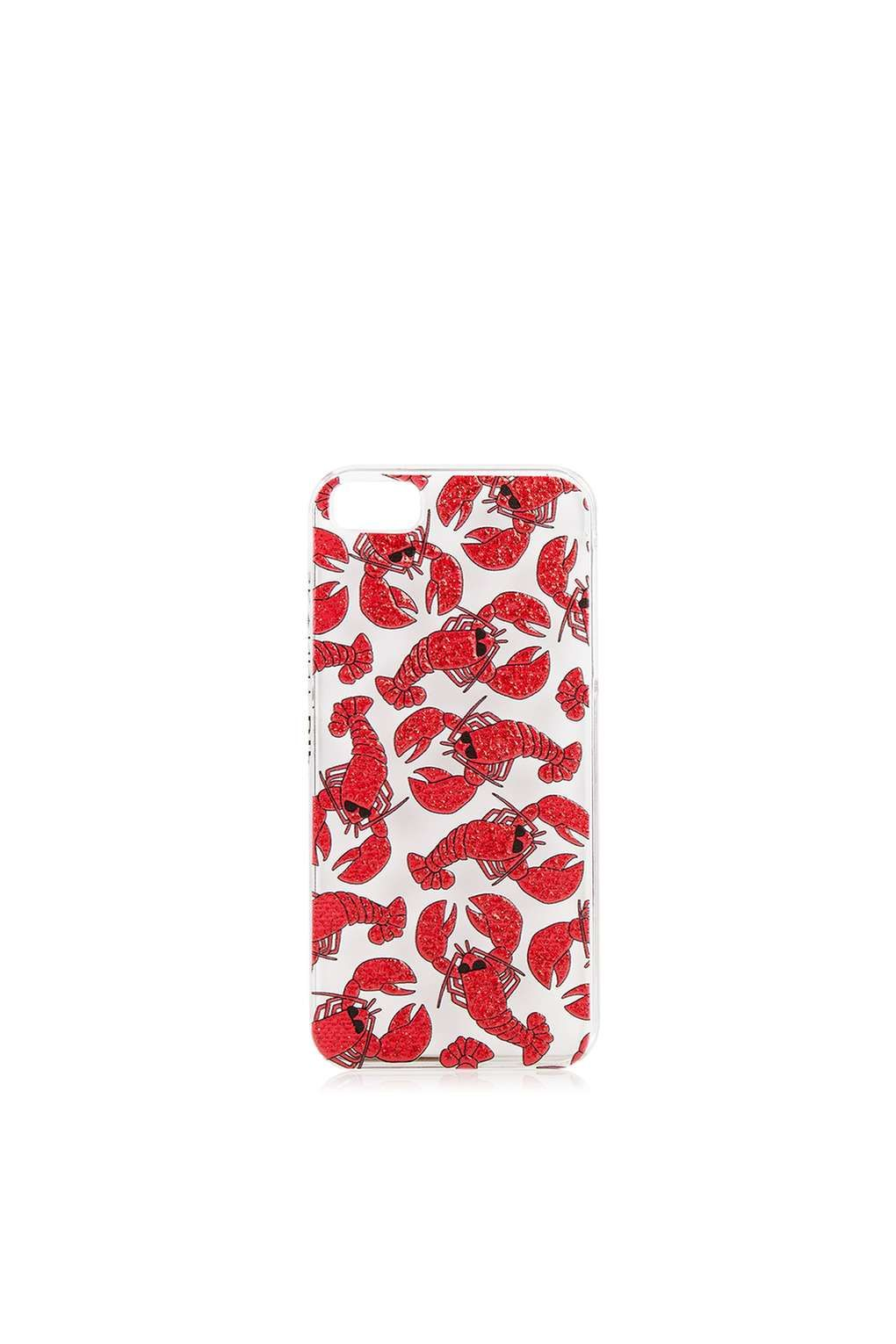 pretty nice aca1f eb76f Lobster iPhone 5 Case by Skinny Dip in 2019 | Phone cases | Iphone 5 ...