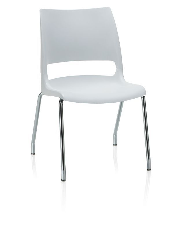 Doni Stack Chair Ki Many Color Options Good Price Point
