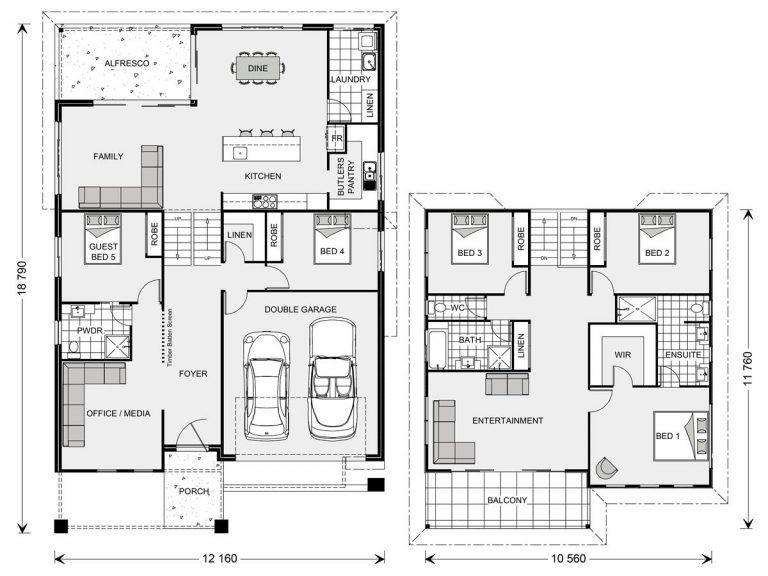 Split Level House Plans Best Floor Plans For Homes 15 Amazing