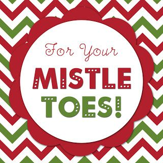 image relating to For Your Mistletoes Printable identified as For Your Mistle Ft Xmas Do it yourself vacation items