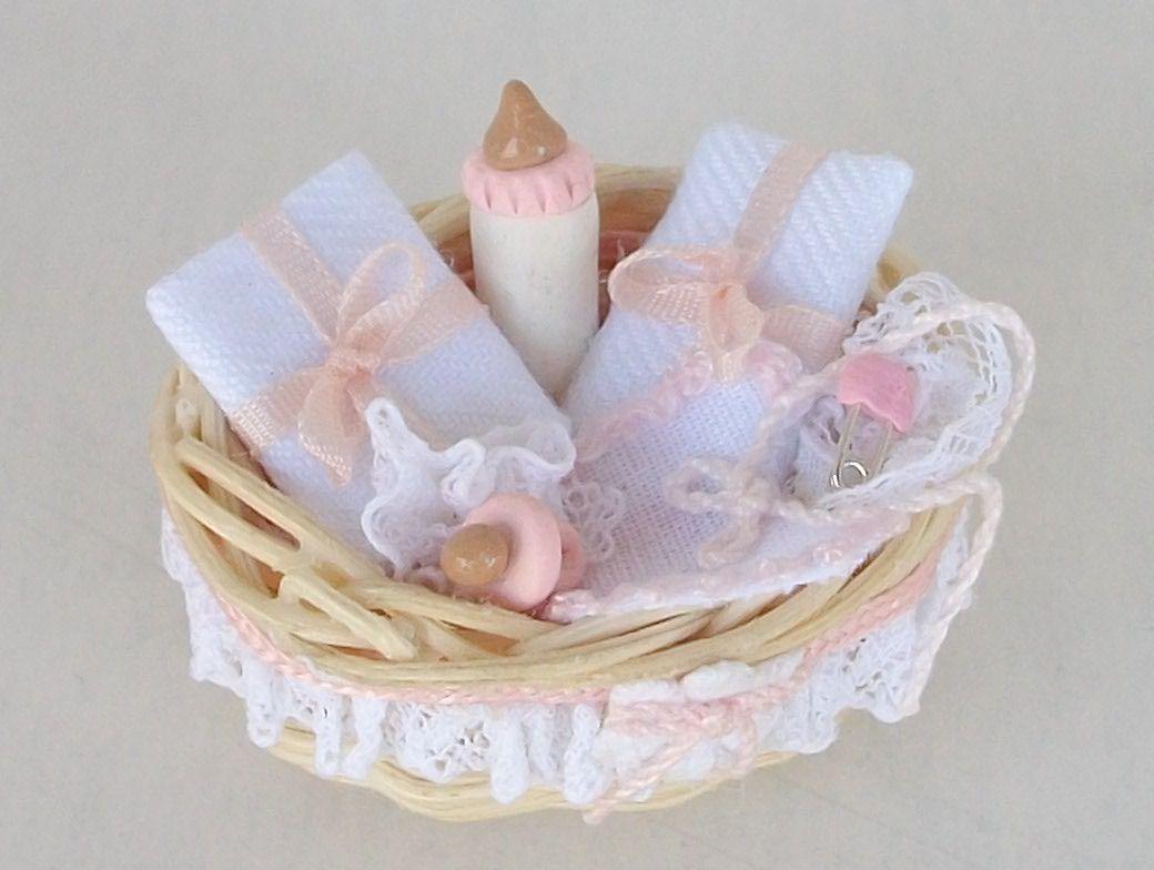 Miniaturas de xisca miniature baby pinterest bebe accessoire poupee and chambre b b - Accessoire de chambre ...