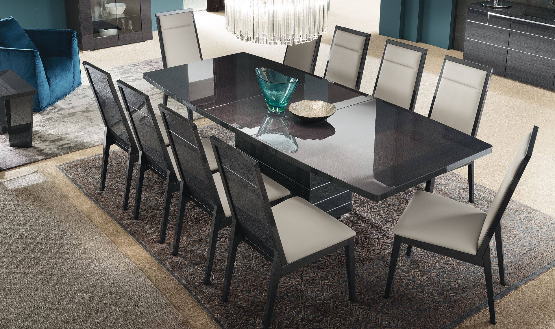 Versilia Dining Table With Chairs By Alf Dining Table Design Dining Dining Table