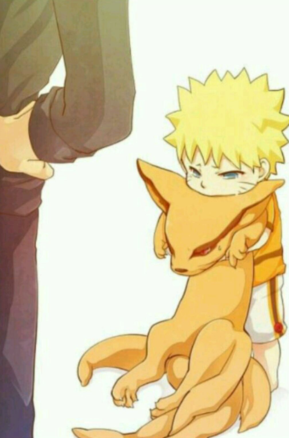 Neglected Child (Naruto FanFiction) - Chapter 3 - Memory
