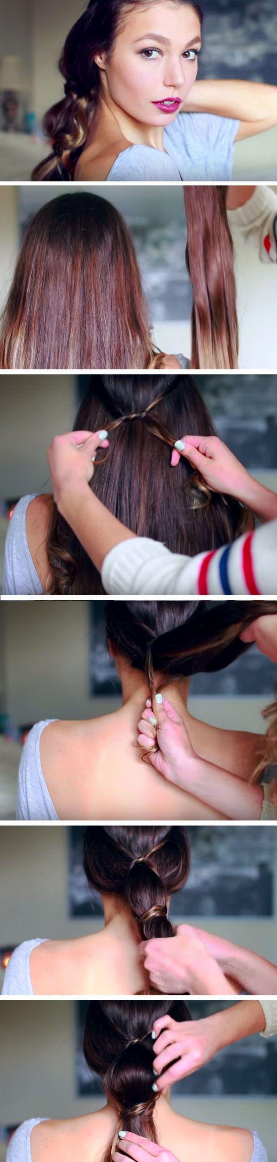 easy boho hairstyles for medium hair boho hairstyles medium