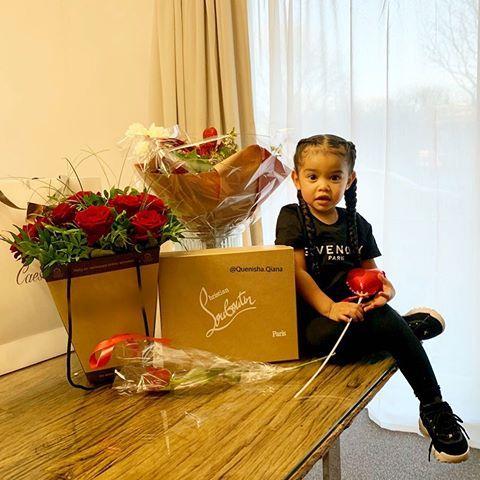 Super Duper Cuteness!!!!! @quenisha.qiana #FunnyBaby #baby ...