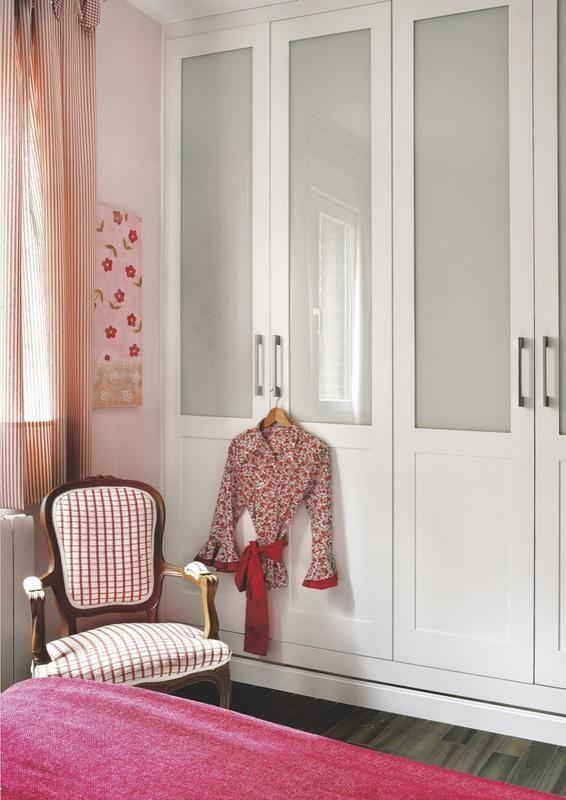 Un armario para cada espacio enchanting places spaces - Armarios de habitacion ...
