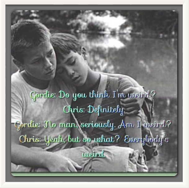 Stand By Me Quotes 2