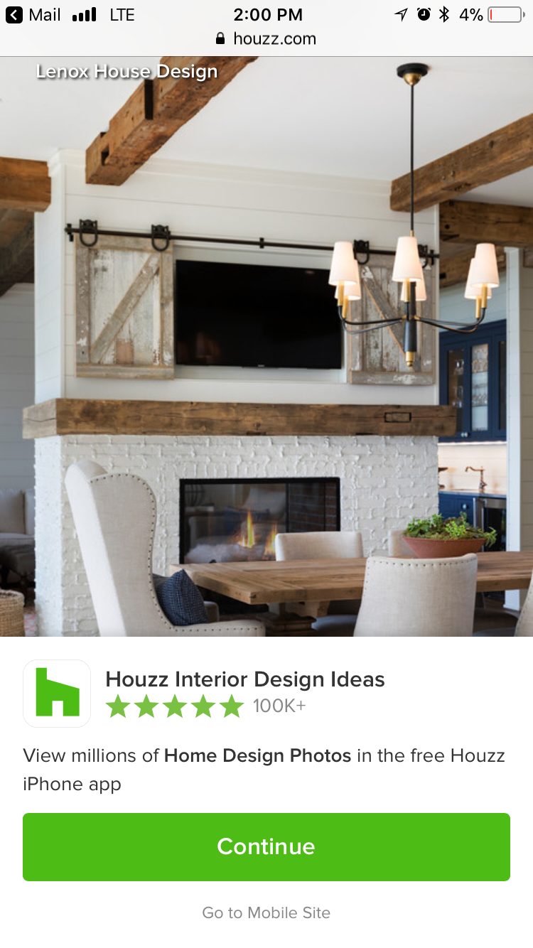 Pin By Monica Vielma On Living Room Houzz Interior Design House