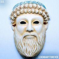 X.O. - Legendary Forever (prod. By Cairo) by Porfavorian (X.O.) on SoundCloud