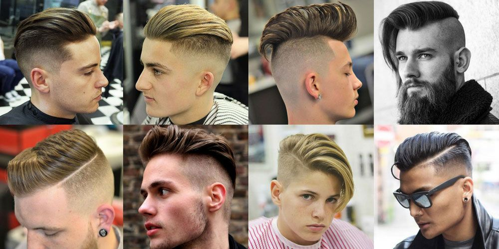 Undercut Hairstyle For Men 2019 Hair Pinterest Haircuts For