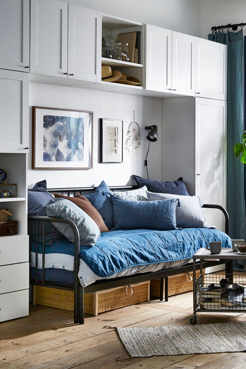 Ikea Deutschland Wenn Ein Kind Zum Jugendlichen Wird Verandern Sich Bedurfnisse Zimmer Einrichten Jugendzimmer Zimmer Einrichten Einzimmerwohnung Einrichten