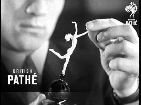 Blow Pipe Art! (1935) - YouTube