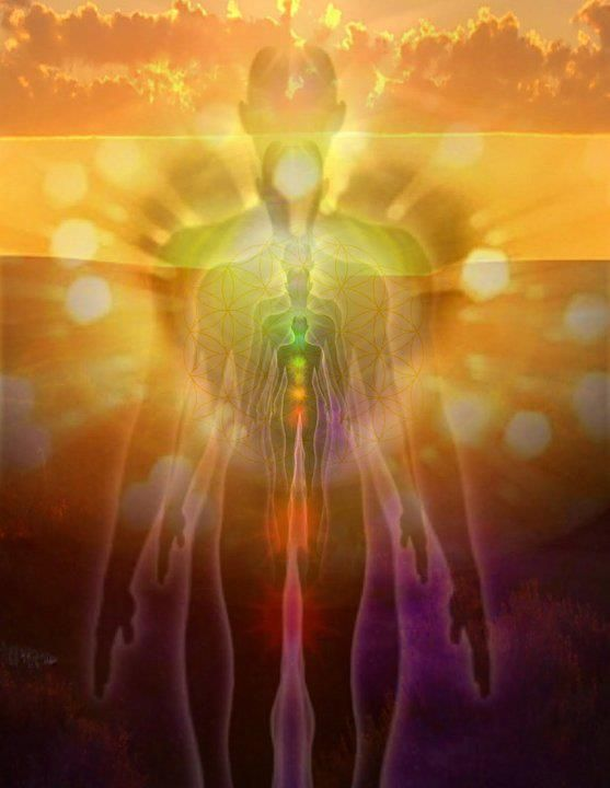 The God Spark Lives Within You Com Imagens Espiritualidade