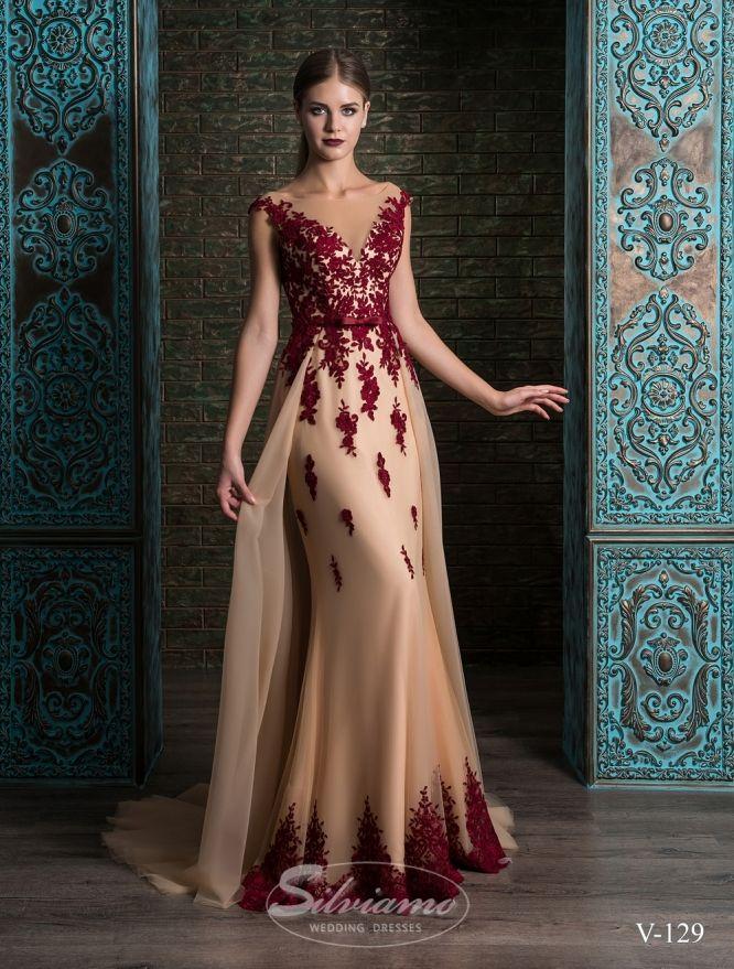 b59b13b6808 Купить вечернее платье Callas