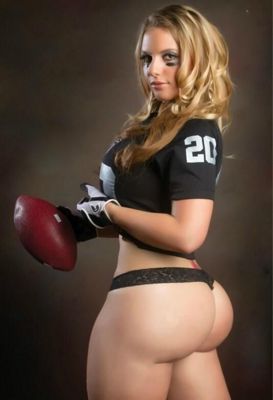 erotic womens football