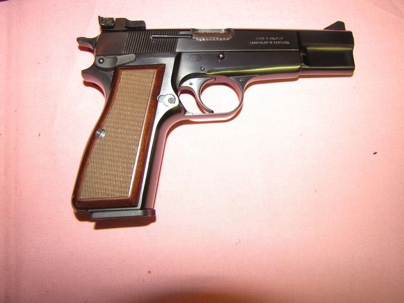 browning arms company 9