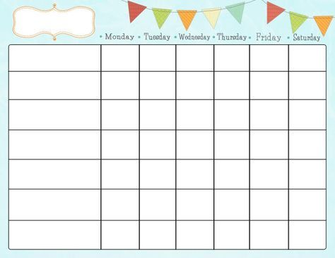 Beautiful Mess Free Printable Chore Chart Toddlers - CMT