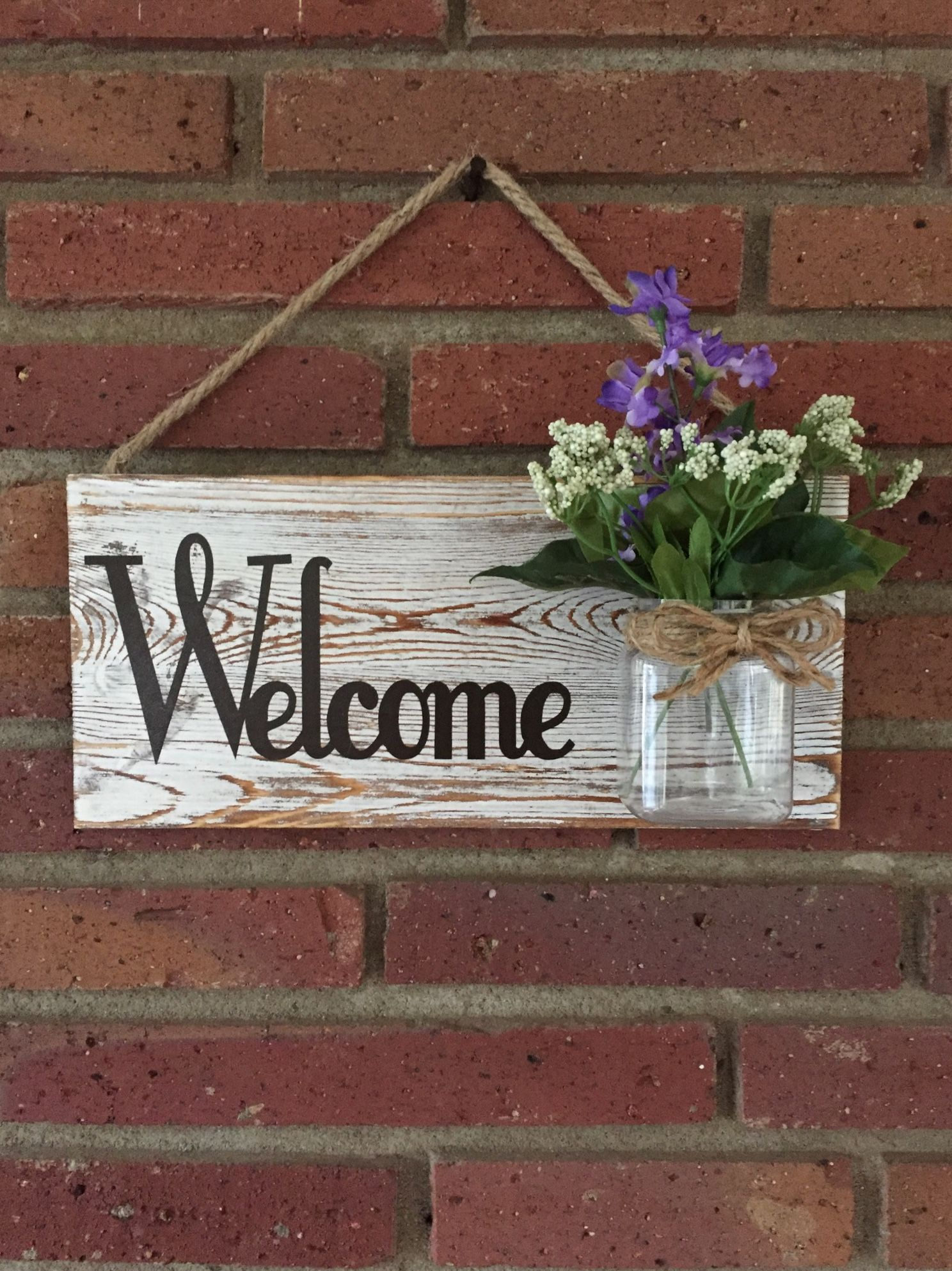 Cricut Welcome Wood Sign Svg Diy Wood Signs Welcome