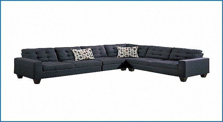 Beau Best Of Poundex Sectional Sofa Review ...