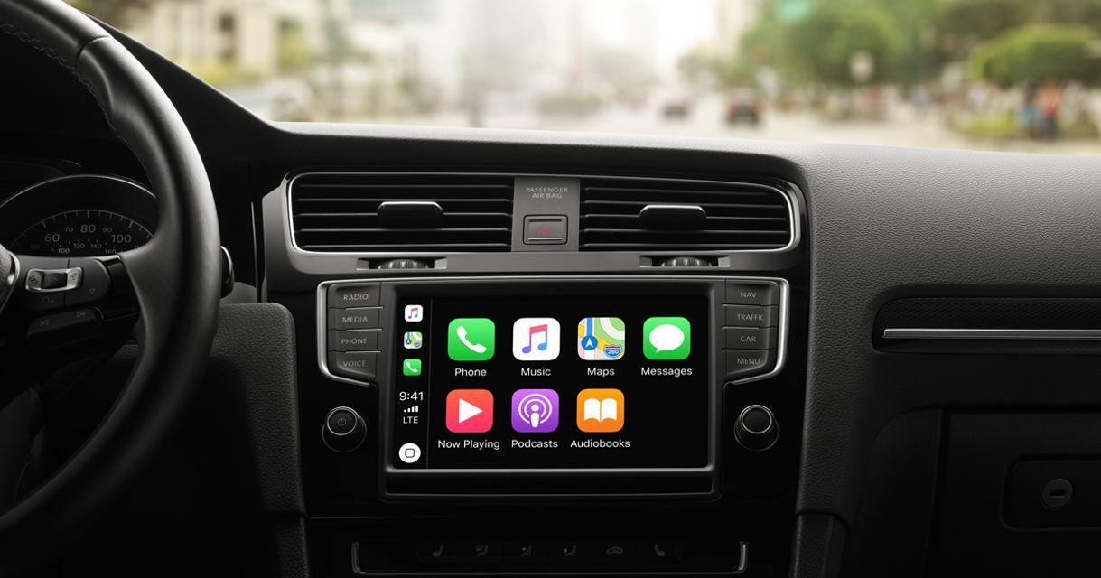The 10 Best Apple CarPlay Apps