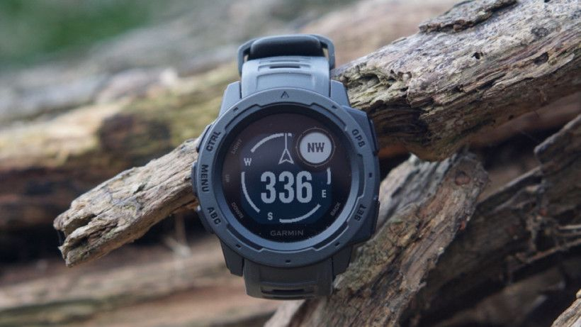 Garmin Instinct Review Garmin Top Watches For Men Outdoor Watch