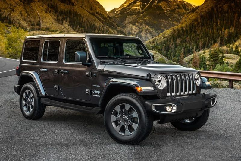 Everything You Need To Know About The 2020 Jeep Models Jeep Wrangler Sahara Jeep Wrangler Unlimited Wrangler Sahara