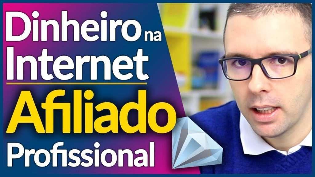 COMO GANHAR DINHEIRO NA INTERNET Sendo Um AFILIADO...