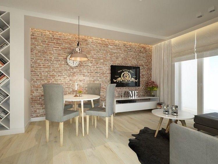 Wohnzimmer Ideen Fr Kleine Rume Dumss