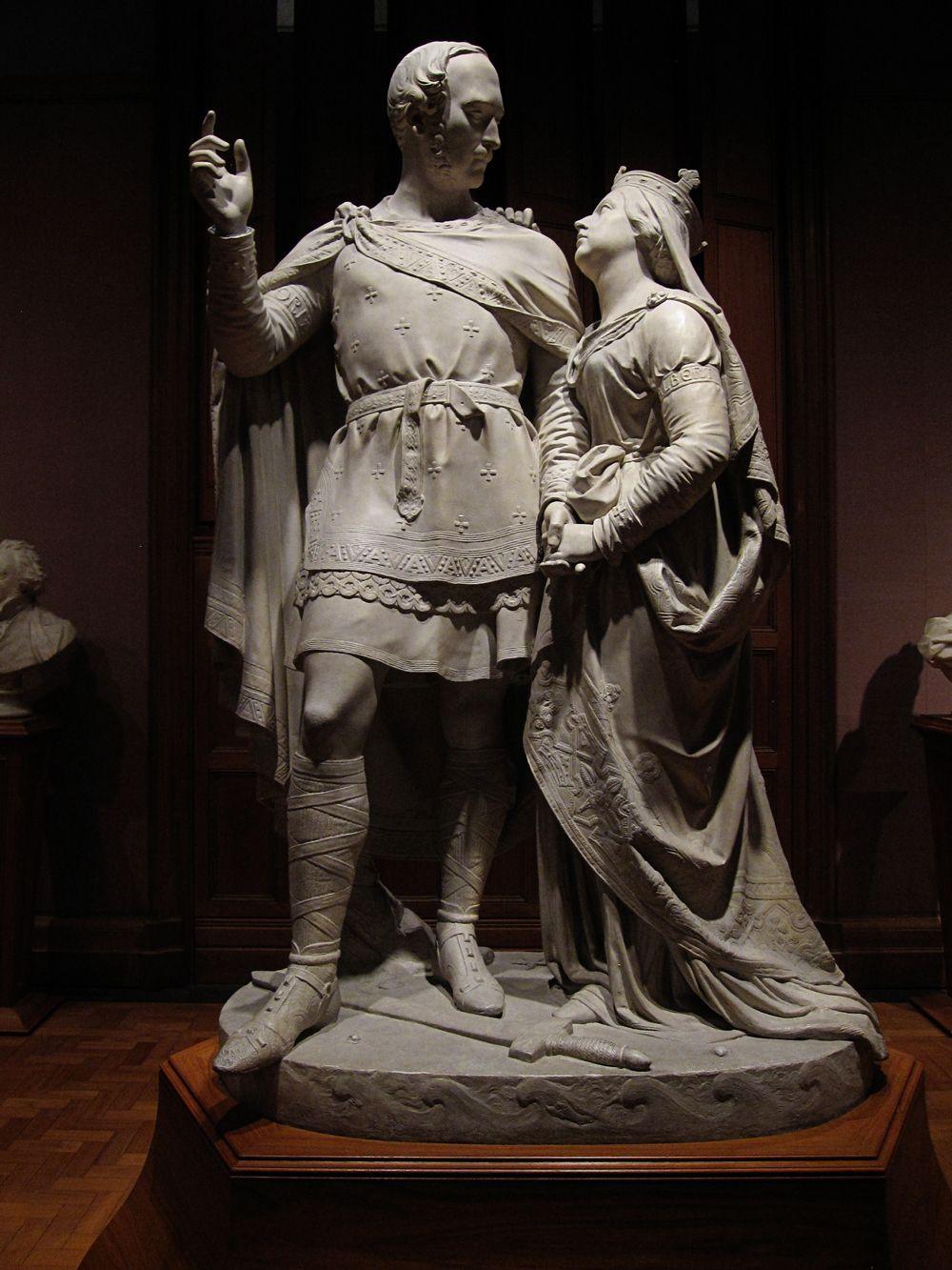 Victoria And Albert Statue National Portrait - Google Zoeken London