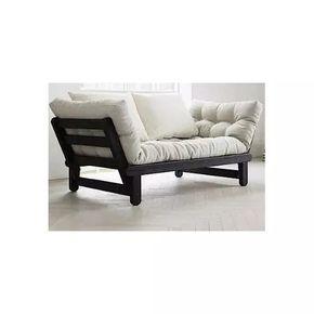Futon Cheslong Sillon Divan Sofa Cama Futon Cama Chenille   $ 3.800,00
