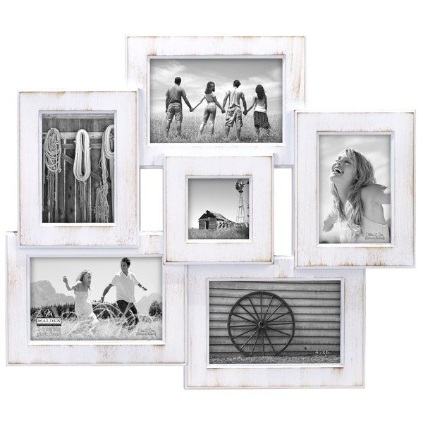Fulcher Collage Picture Frame in 2018 | Decorating | Pinterest ...