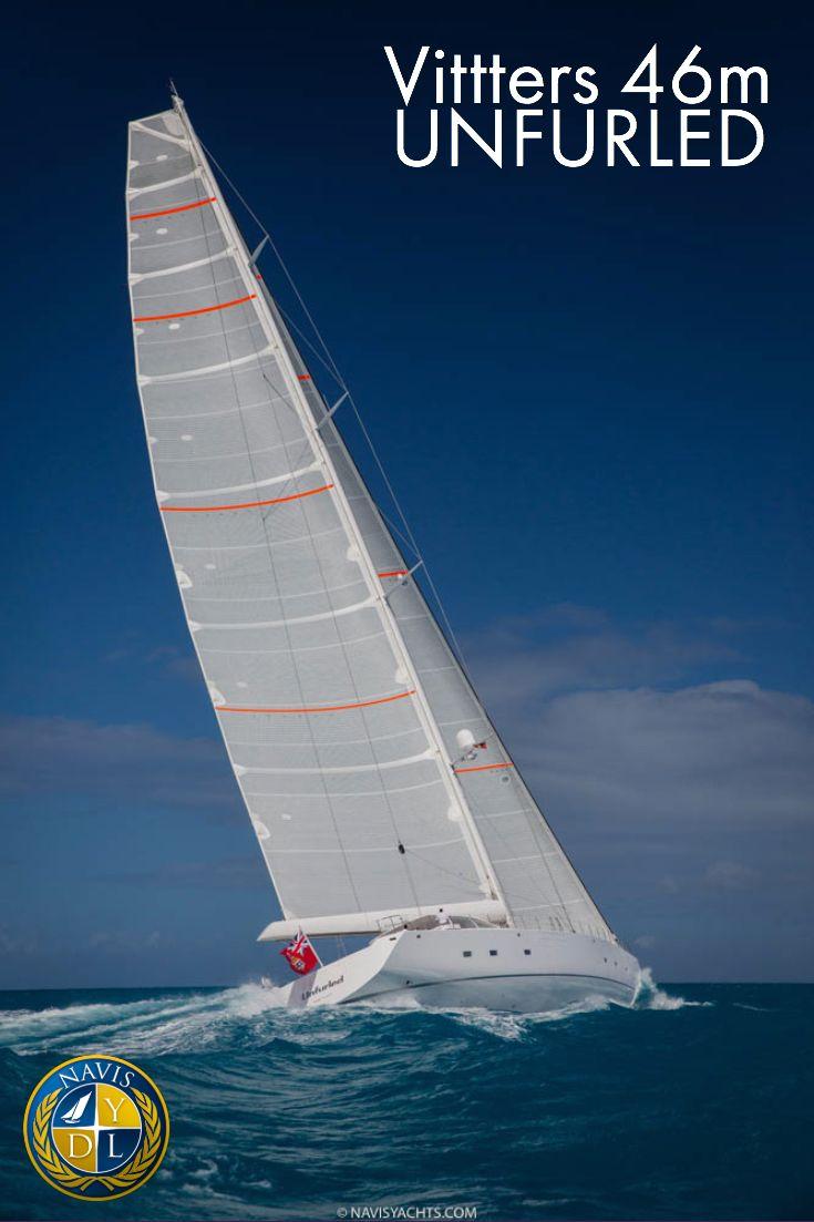 Yacht Boat, Sailing, Super Yachts
