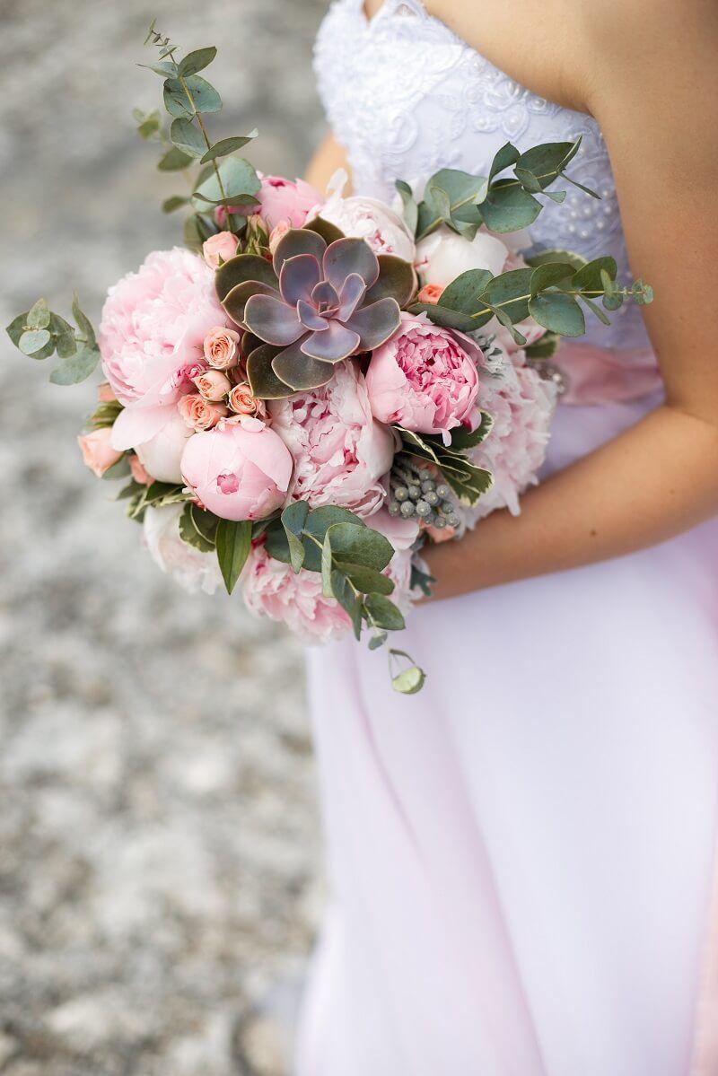 40 Ideen für eine Hochzeit mit Pfingstrosen - Hochzeitskiste