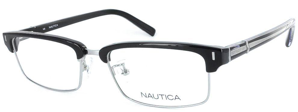 colección de descuento descuento especial de varios diseños Nautica 8046 Eyeglasses - Nautica Eyewear | Lentes | Lentes ...