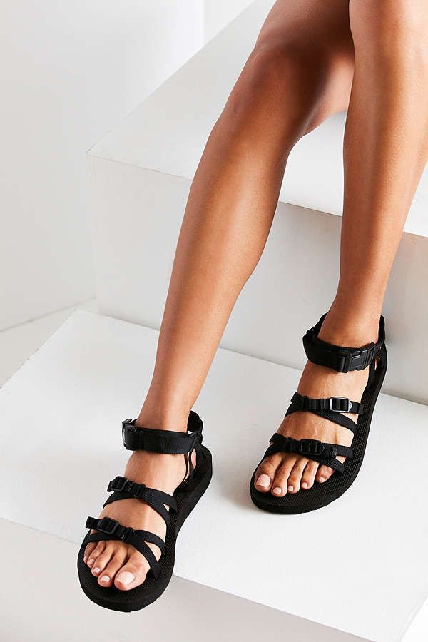 Shop the Teva Alp Sandal and more Urban Outfitters at Urban Outfitters.  Read customer reviews