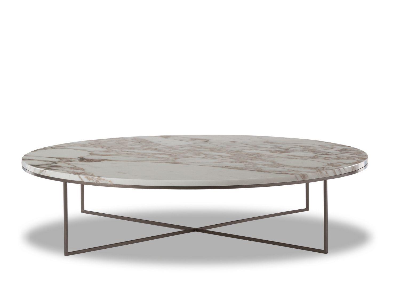 - CALDER BRONZE Coffee Table Calder Bronze Collection By Minotti