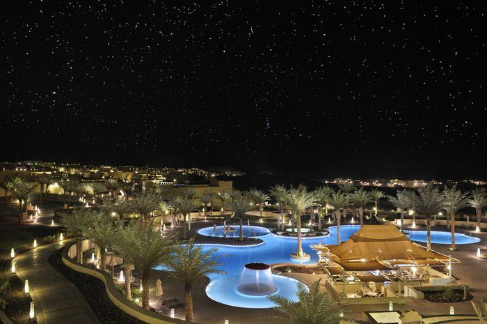 Qasr Al Sarab (Abu Dhabi - Emiratos Árabes Unidos) | Hoteles hola.com