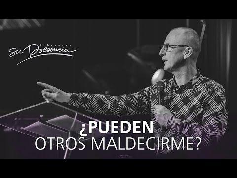 ¿Pueden otros maldecirme? - Andrés Corson - 14 Junio 2015 - YouTube
