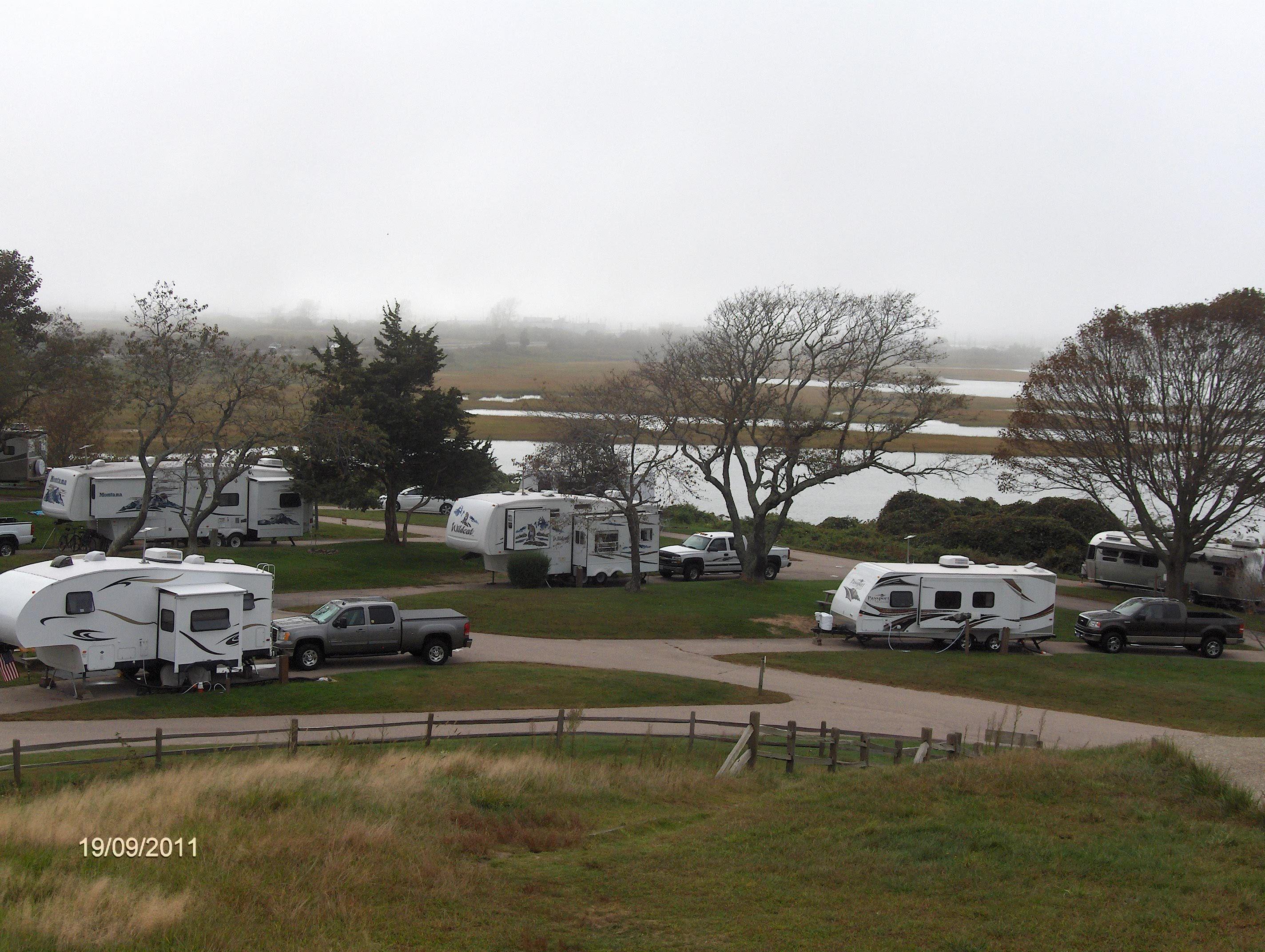 Newport Rhode Island Rv Campgrounds