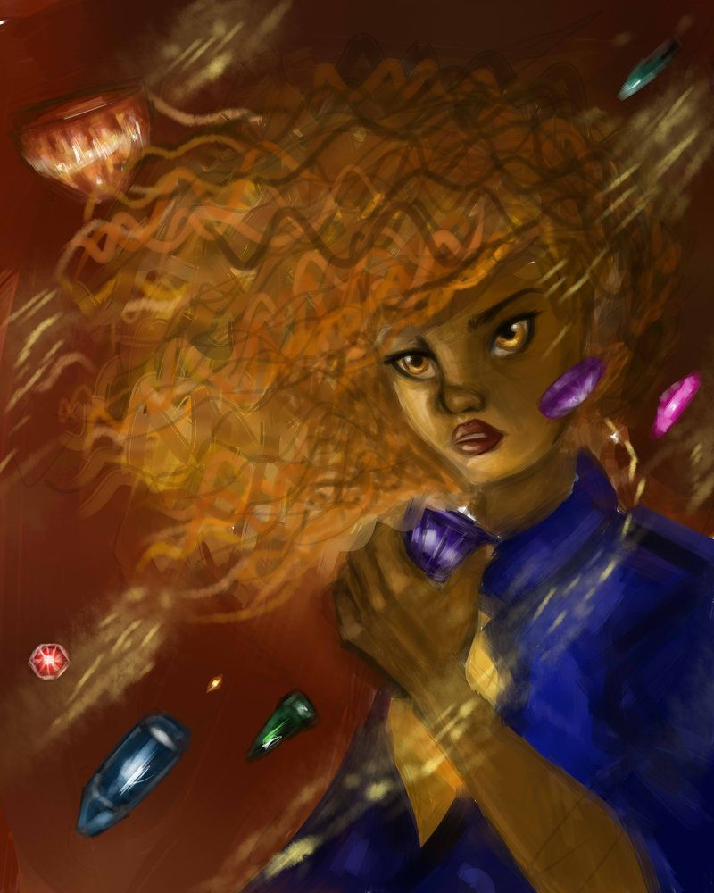 daughter of Pluto by Britaisybabe on DeviantArt