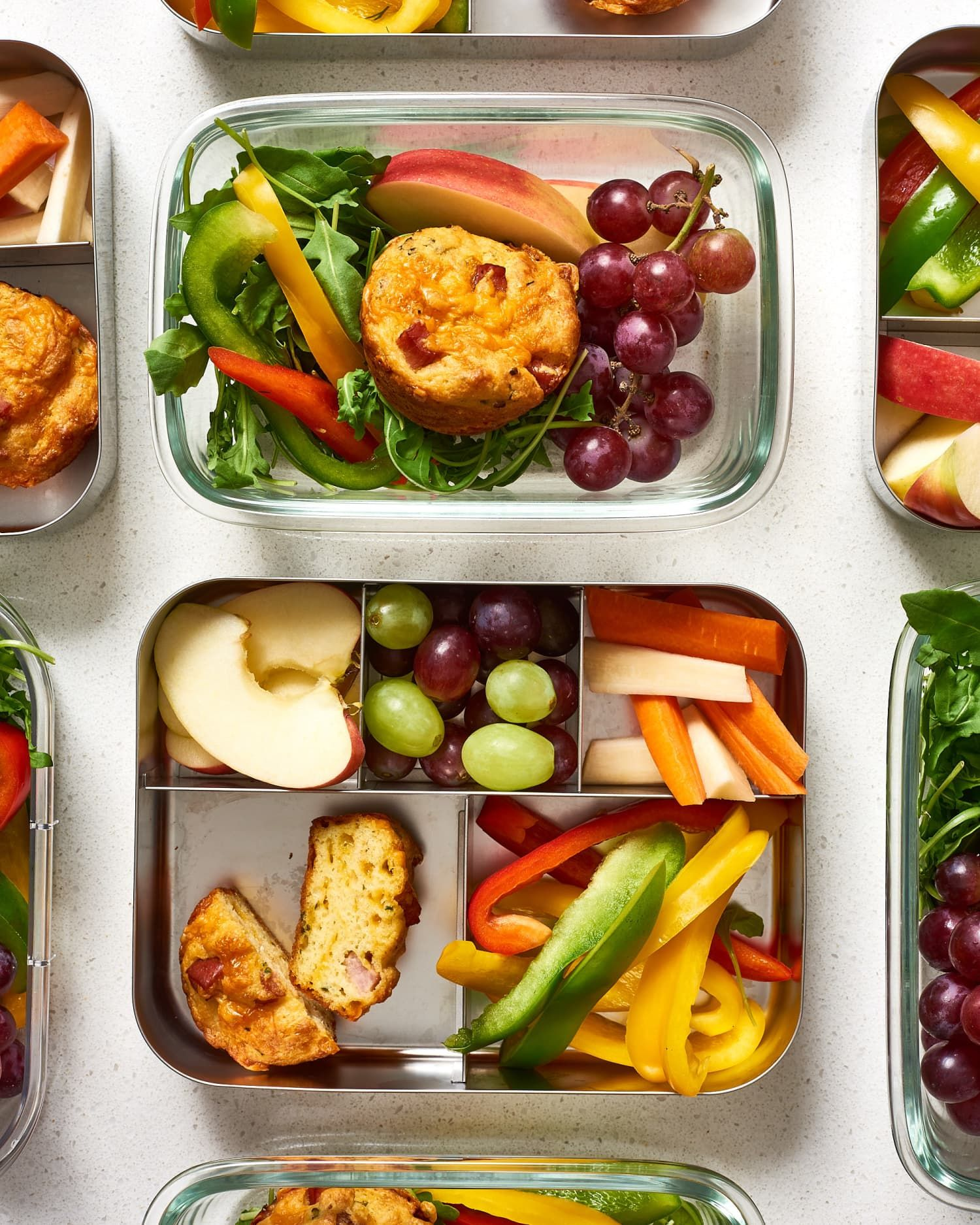 The 5 Best Meal Prep Containers (Plus 5 More Must-Have Tools for Meal Prep) #mealprepplans