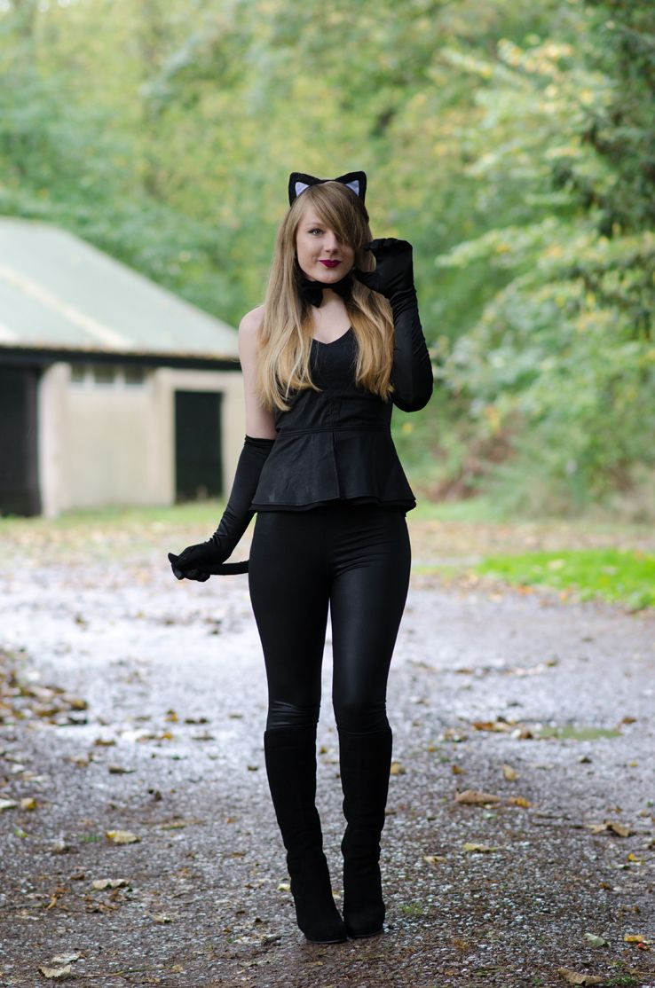 kitty Archives - Really Awesome Costumes  |Diy Kitty Costume Adult