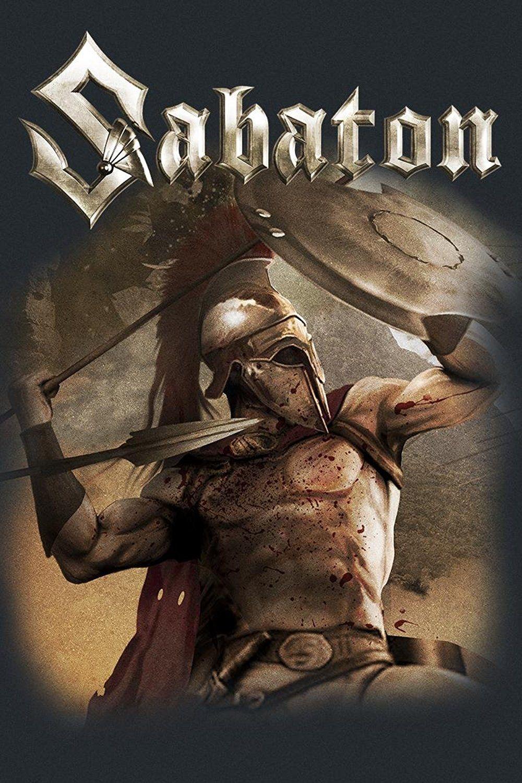 Sabaton Sparta Sabaton Heavy Metal Bands Power Metal