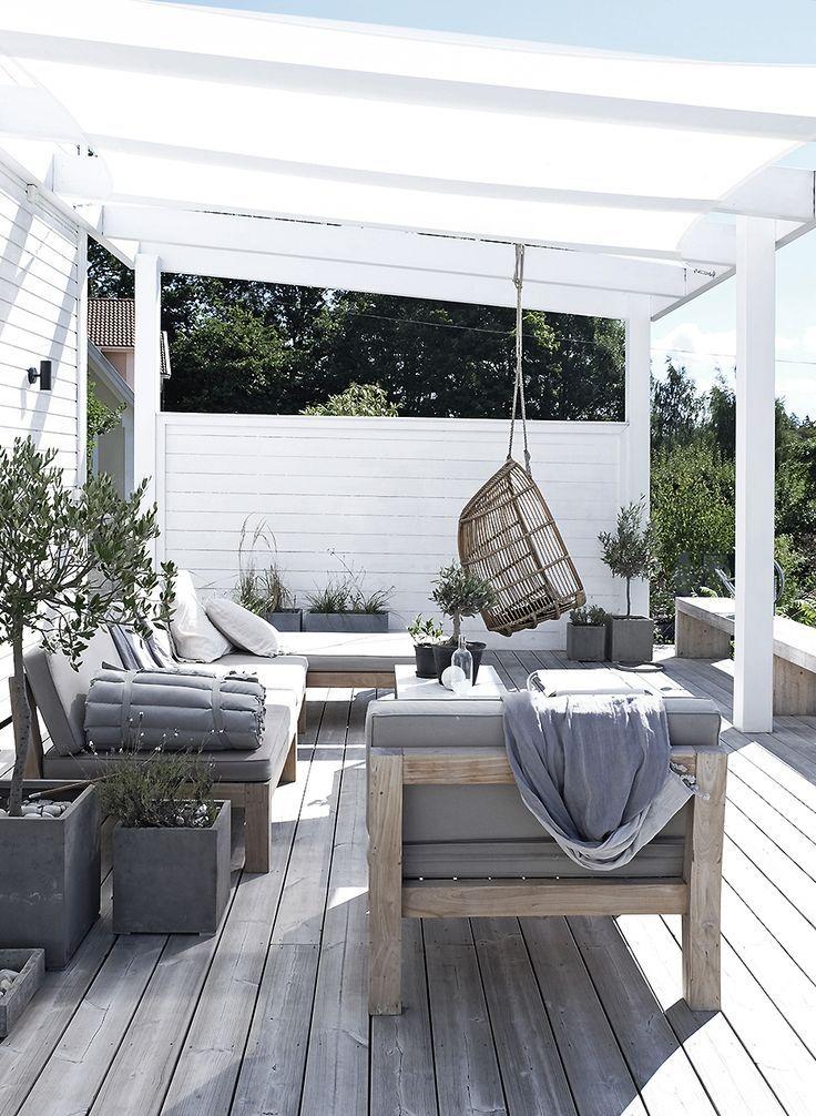 My summer lounge | Stilinspiration