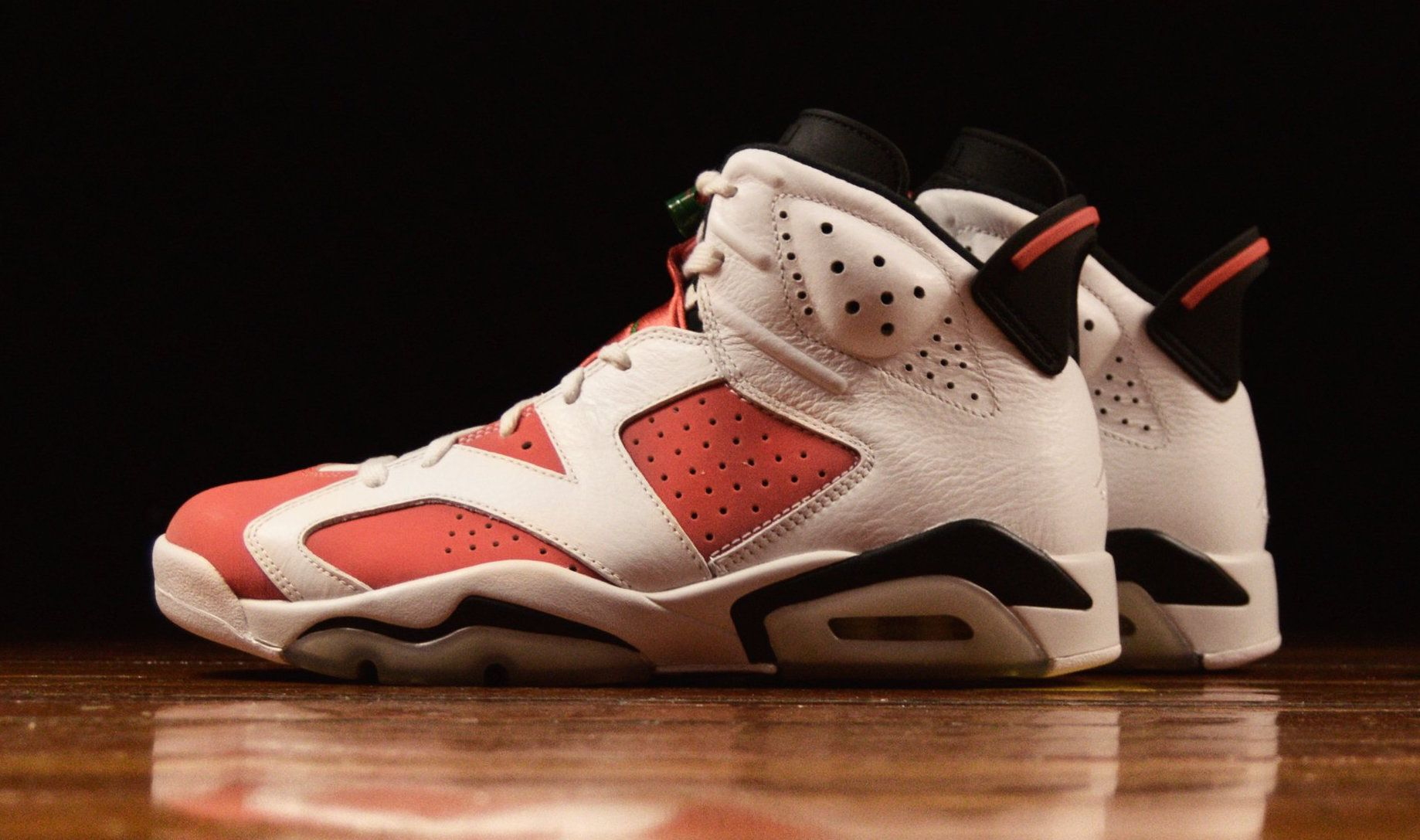 6b59c634d47 Air Jordan 6 Gatorade (Like Mike) Releasing Next Weekend